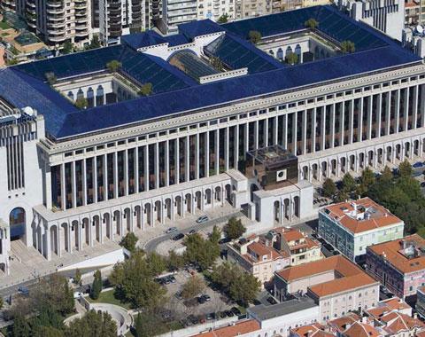 Edifício Sede CGD