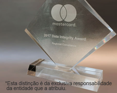 Data Integrity Compliance – Europe Award 2017
