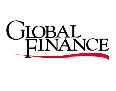 Logo Global Finance