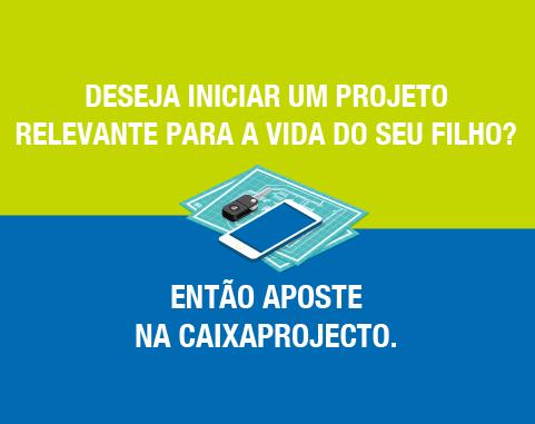 Conta Caixaprojecto