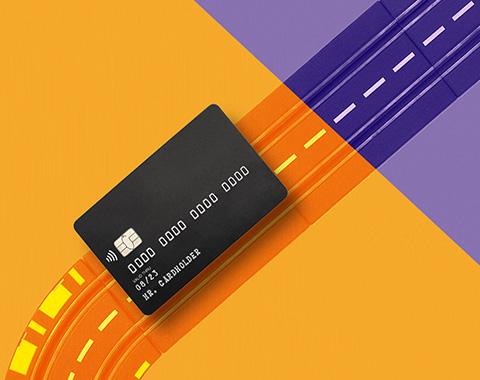 Controlar cartão de crédito