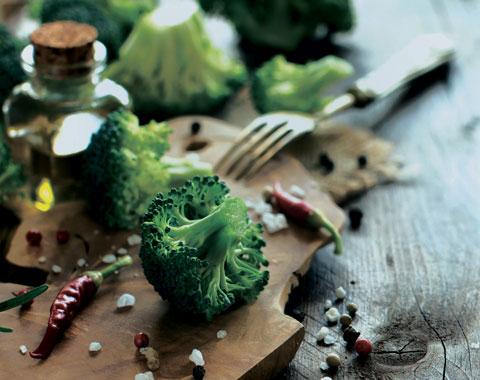 Comer bem é saber escolher melhor