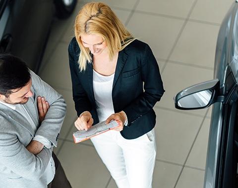 Comprar carro: despesas associadas