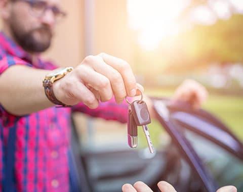 Venda do carro: Obrigações de vendedor e comprador