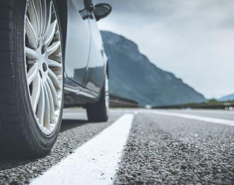 Auto-estradas do interior